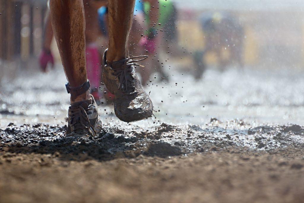 Jak czyścić buty do biegania?